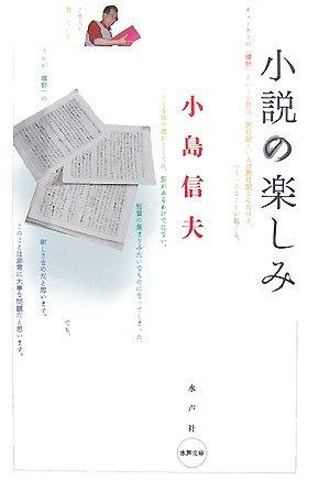 小説の楽しみ (水声文庫)