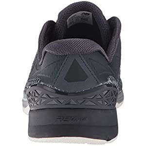 New Balance Men's MX40V1 Gym Workouts Training Shoe, Grey, 10.5 D US