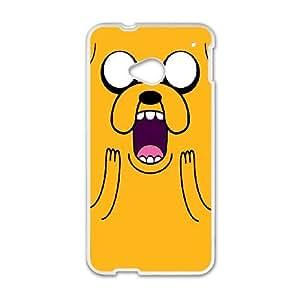 HTC One M7 Phone Case Adventure Time AL390868