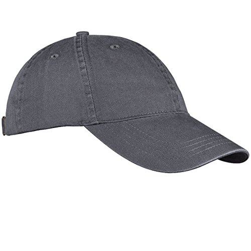 IdealCover Blank Adjustable Classic Suede Cotton Solid Color Plain Baseball Cap Unisex Average Adult Adjustable Suede/Cotton Sport Outdoor Cotton Grey ()