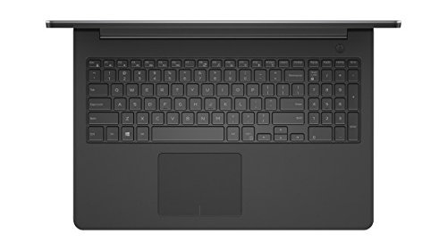 "Dell Inspiron 15 i5548-4167SLV - 15.6"" Touchscreen, Intel i5 Broadwell, 12GB RAM, 1TB HDD, Intel HD Graphics 5500 - Silver"