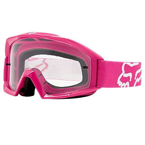 - Fox Racing Adult Main Goggles Eyewear - One Size / Pink
