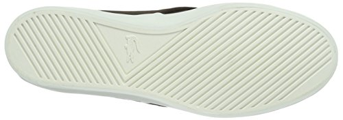 Lacoste Herren Sevrin 316 1 Sneakers Braun (dk Brw 176)