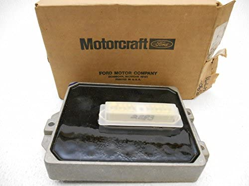 Amazon com: NOS New OEM Ford Engine Idle Speed Control