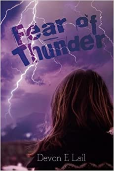 Book Fear of Thunder