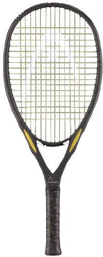 Head Intelligence I.S12 Tennis Racquet Racket-4 1/8