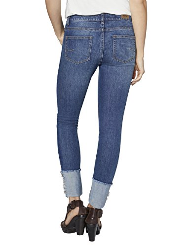 Jeans Blue Colorado Donna Denim 519 tied Blau Skinny w7CZq