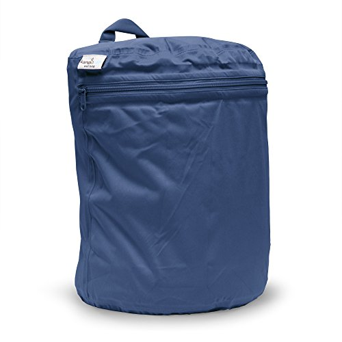 Kanga Care Wet Bag Nautical product image
