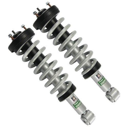 Coil Spring Assembly - 10012-FS-SS - SENSEN Speedy Struts Complete Strut Assembly, Pair, Lifetime Warranty