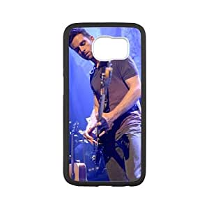 Coldplay Samsung Galaxy S6 Cell Phone Case Black Gift pjz003_3352599