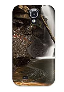 Cute High QualityHTC One M8 A Drop Of Water And Wet Rocks Case