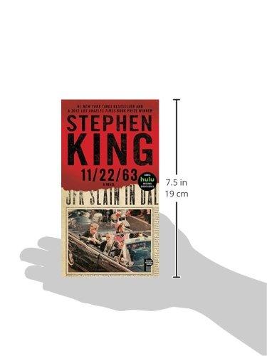 22/11/63 stephen king pdf