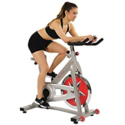 Sunny Health & Fitness SF-B901 Pro Indoor Cycling Bike Review