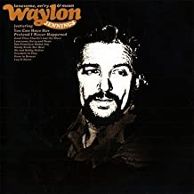 Lonesome On'ry And Mean By Waylon Jennings (2003-11-10)