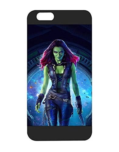 Iphone 6 H¨¹lle Case - guardians of the galaxy gamora Film Creative Exclusive Painted Simple Rugged Shell Hard Cover For Iphone 6 / 6s (4.7 (Guardians Of The Galaxy For Sale)