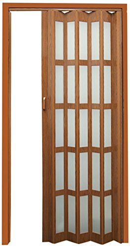 Flexi Space 4504572 Cedar Glossy Folding Door Roraima Double-ply with Flexible Vinyl Hinge  sc 1 st  Amazon.com & Flexi Space 4504572 Cedar Glossy Folding Door Roraima Double-ply ...