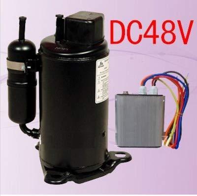 Uso doméstico GOWE absorción solar acondicionador de aire solar híbrida aire acondicionado. Precio para uso