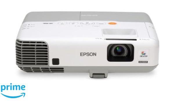 Epson EB-96W - Proyector, 2700 Lúmenes del ANSI, LCD, WXGA ...