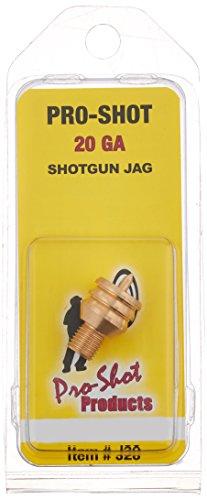 Pro-Shot 20 Gauge Shotgun Jag