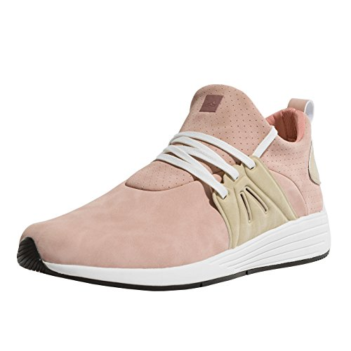 PROJECT DELRAY Damen Sneaker rosa 39
