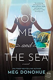 Book Cover: You, Me, and the Sea: A Novel