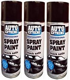 Pintura en aerosol Auto Extreme, para coche, furgoneta, bicicleta ...