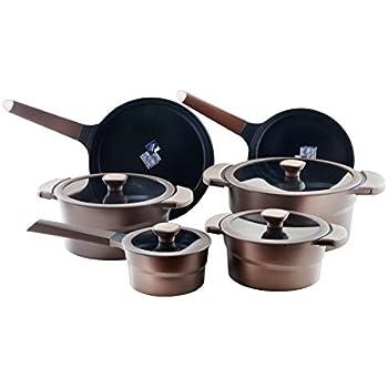 Amazon Com Magnalite Classic 13 Piece Cookware Set