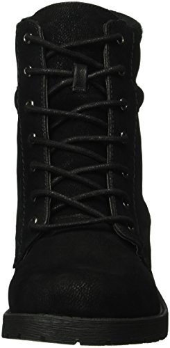 Another Pair of Shoes AnnaE6, Botines para Mujer, Negro (black01), 41 EU