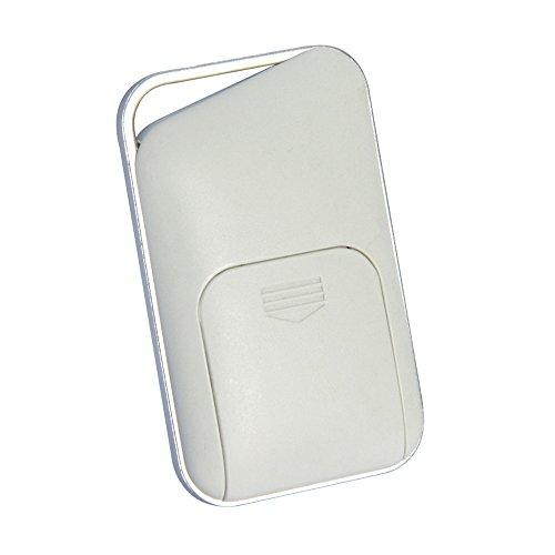 Spritech (TM) anti Lost Localizador Remoto Selfie Shutter Wireless Bluetooth Buscador para phonoe Pet coche cartera Clave y...