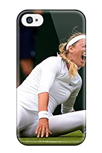 Perfect Victoria Azarenka Pictures Case Cover Skin For Iphone 4/4s Phone Case
