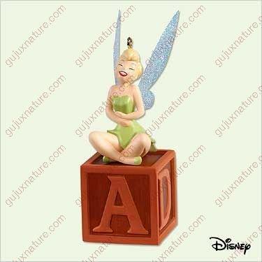 Hallmark Disney - Tinker Bell 2005 Ornament