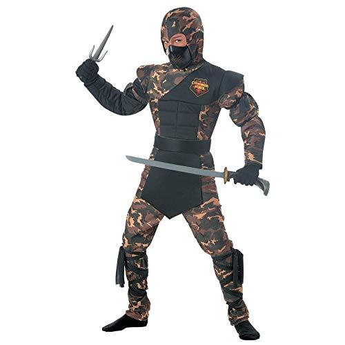 Special Ops Ninja Kids