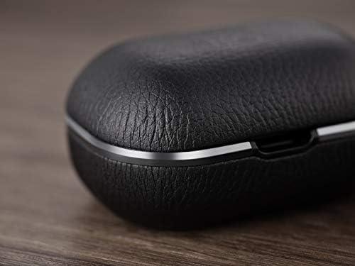 Bang & Olufsen Beoplay E8 2.0 True Wireless Earphones Qi Charging, Black - 1646100