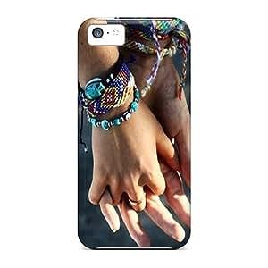 Cute Tpu CC WalkingDead Hand Case Cover For Iphone 5c