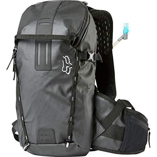 Fox Oasis Hydration Pack - Backpack Fox Utility Hydration Pack Black (medium)