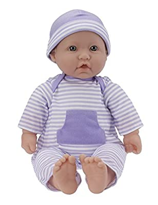 """JC Toys 16"""" La Baby by JC Toys that we recomend individually."""