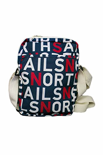 North 1 MainApps Combo Borsa PESN C001 Uomo Unica Sails 631125 qB0wP56