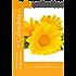 Calendula - Calendula officinalis: Calendula officinalis (Natural Herbal Living Magazine Book 12)