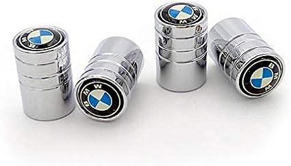 56 mm Diametro Blu e Bianco UG Set di 4 Tappi Coprimozzo compatibili Classico Gestito e Spedito dallItalia