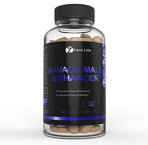 Vitamins for sexual stamina