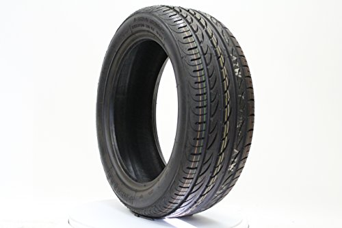 Pirelli P Zero Nero Gt All-Season Radial Tire - 245/45R18 100Y (Pirelli 18 P-zero Nero Tires)
