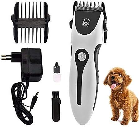 Zowael TRS® Kit Set Máquina Cortapelo afeitadora rasare Cortar ...