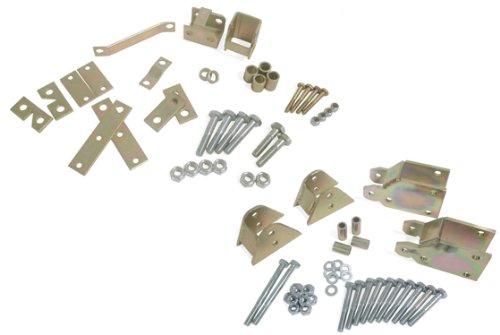 QuadBoss Lift Kit - 2in. EPILK195