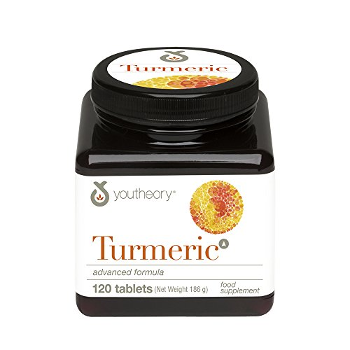 Youtheory TA 00337 US Turmeric Advanced product image