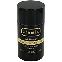 Aramis Deodorant by Aramis, 2.6 oz Deodorant Stick for Men
