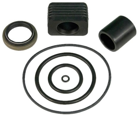 Sierra International 18-2598 Marine Gear Housing Seal Kit for Volvo Penta Stern Drive