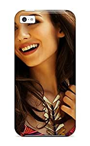New Premium Flip Case Cover Victoria Justice Secrets Skin Case For Iphone 5c Kimberly Kurzendoerfer