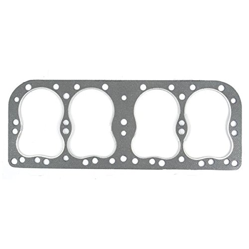 8N6051A New Head Gasket made for Ford New Holland Tractor Models 2N 8N 9N