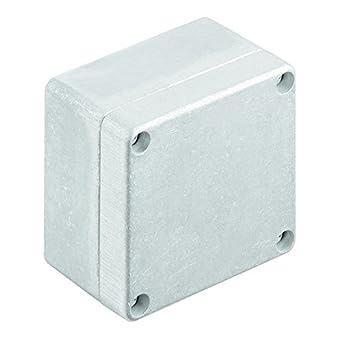 Weidmüller KLIPPON K1 - Caja para cuadro eléctrico: Amazon.es: Industria, empresas y ciencia