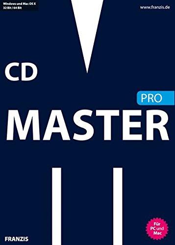 CD Master Pro